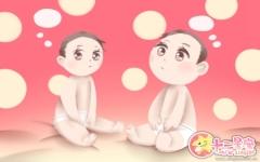 双胞胎女孩漂亮有涵养的名字 最美双胎女孩名字