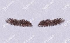 眉毛短的男人对感情 男人眉毛短代表什么