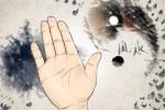 食指和无名指一样长代表什么 有什么含义