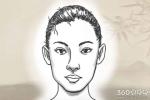 额头川字纹的女人命运 女人眉间有川字面相