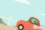 梦见自己车严重损坏预示着什么