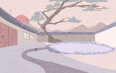 农村院子风水布局 庭院水龙头风水位置