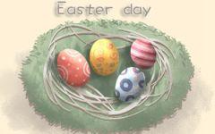 复活节兔子的由来 彩蛋的由来