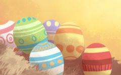 复活节彩蛋制作方法步骤 怎么制作彩蛋