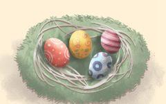 世界上哪些国家过复活节 各国复活节习俗
