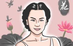 眉毛连在一起的女人是什么性格