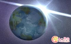 地球日我在行动 珍爱地球知识大赛
