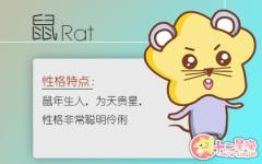 鼠年男宝宝叫什么名字好 鼠宝宝取名