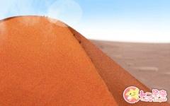 最新发现 火星上可能曾有条流淌十万年的河