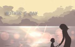2020年母亲节贺卡祝福语大全