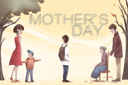 母今天最想对妈妈说的话 母亲节寄语唯美短