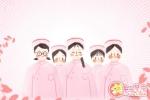 512护士节图片 护士节祝福语