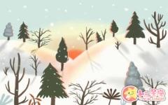 梦见雪花飘是什么征兆 有什么寓意
