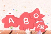 血型配对 AB型血男和A型血女配吗