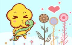 属蛇在喜欢的人面前表现 属蛇爱你的表现