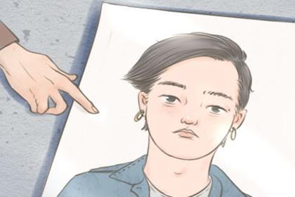 耳垂长黑毛是不是代表着没有财运