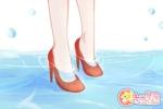 女人梦见自己试穿新鞋有什么含义 好不好