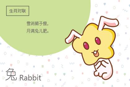 1999年属兔是什么命 有什么说法