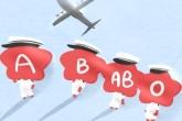 B型血男和AB型血女配吗