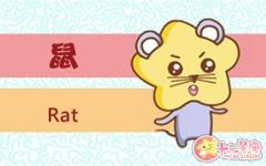 2020鼠宝宝起名宜用字 鼠宝宝取名