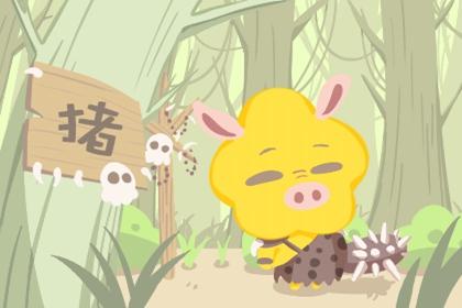 梦见两头猪什么意思 有什么寓意