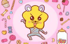 女鼠宝宝取名大全2020款 鼠宝宝取名
