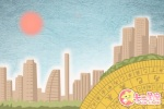 深圳连到香港的彩虹 网友惊呼太美了