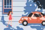 女人梦见开豪车是什么意思 什么预兆