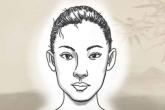 女人眼角的痣图解 女人痣相分析
