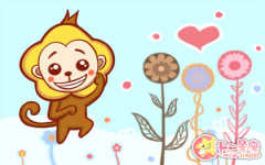 男猴女猴在一起幸福吗 生肖配对