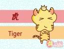 1986年属虎的吉祥物是什么 吉祥物品