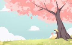 女人梦到树上开满了花是什么意思