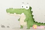 梦到鳄鱼咬自己预示什么 有什么含义