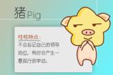 与猪不合的属相 什么属相和猪不合