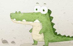 女人梦到鳄鱼吃人有什么征兆 预示什么