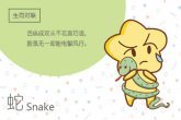 属蛇的人桃花运怎么样 桃花运旺么