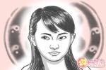 女人两眉之间有八字纹 印堂运势