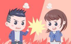 女人梦见与丈夫吵架是什么意思 预示什么