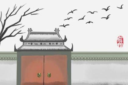梦见大房子是什么意思 有什么预兆