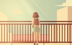 女人梦见下很陡的楼梯是什么意思