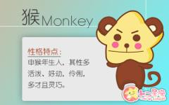 生肖猴运程 2020年9月属猴运势