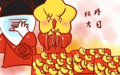 吉日查询 2021年2月8日是嫁娶黄道吉日吗