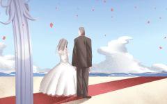2021年春分适合结婚吗 是黄道吉日吗
