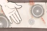 长寿人的手纹 健康长寿的人的手相特征