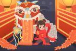 2021年春节关于年兽的传说故事 年兽为什么过年才出来