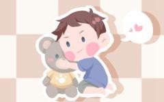 2020年国庆节男宝宝小名大全洋气 鼠宝宝乳名