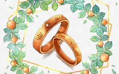 订婚吉日 2021年3月15日可以订婚吗
