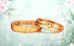 订婚选日子 2021年3月24日这一天可以订婚吗
