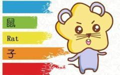 今年属鼠的穿什么颜色最旺 2021年属鼠的幸运色