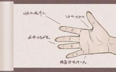 十大富贵手纹 有富贵命的手相特点